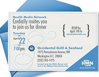 EVENT COLLATERAL: HMN