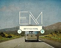 EM - Estética Móvil
