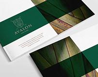 Avalon Golf Estate - Corporate Identity