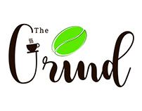 The Grind Logo