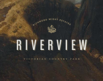 Riverview Victorian Country Park