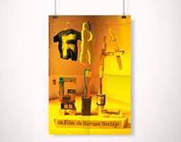 Poster Short Film
