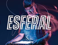Esferal - Music band