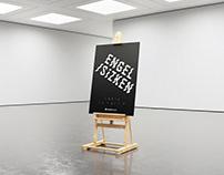 EngelSizken Poster Competition for Disabled Persons Day