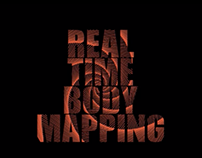 Real Time Body Mapping
