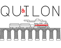 Quilon, My home Town: Visual graphics