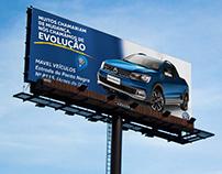 Nova Campanha Mavel Veículos - Concept em TotalPublicid
