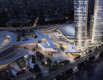 10 Design I Zhuhai International CEC Phase 2
