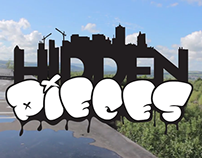 Hidden Pieces Logo
