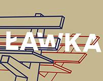 Ławka - Student Film Etude Poster