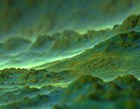 Procedural Landscapes: Colour