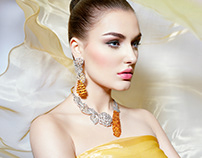 Jewellery Campaign