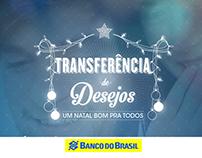 BB TRANSFERÊNCIA DESEJOS   DIGITAL + ATM