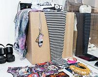 Expo Design - Street Culture . Museum of Bags & Purses