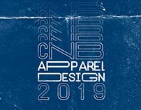 CNB Apparel Design 2019