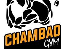 Logo Chambao Gym
