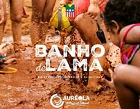 Auréola Bilingual School | Banho de Lama