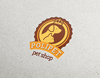 Polipet Pet Shop