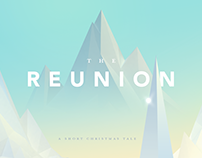 The Reunion: A Short Christmas Tale