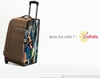 COFIDIS - Colorsponge