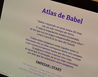 Atlas de Babel