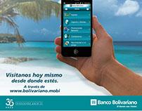 Avisos Banco Bolivariano