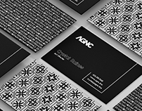 AGNC.Live Brand + Identity Redesign