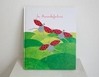 Kinderbuch / Im Marienkäferland