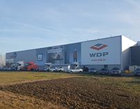WDP 3D Visual