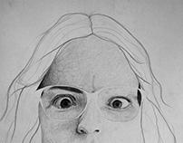 2015 Self-Portraits