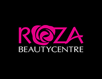 Website + Prints for a Beautycentre