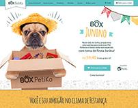 PetiKo Rebranding Misc