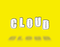 Cloud Typeface