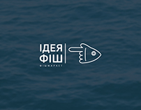 Fish store identity