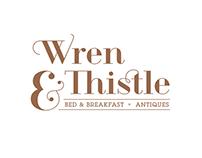 Wren & Thistle
