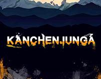 Kanchenjunga
