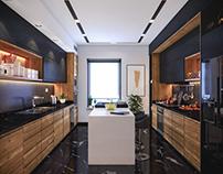 Alma Kitchen
