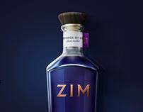 ZIM - Botanical Dry Gin