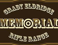 Memorial sign WIP