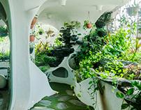 Garden Room, Bandra