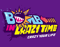 Bomb in Crazy Time