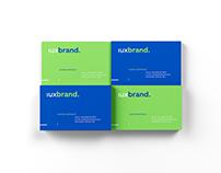 iuxbrand / web & branding