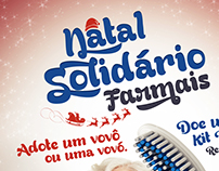 Natal Solidário - Farmais
