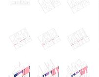 Architecture Axonometrics
