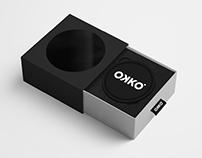 Okko | Identity