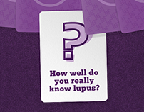 Know Lupus — Lupus Foundation of America