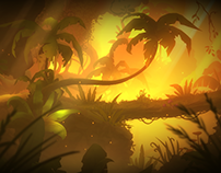 2D Jungle Pack [Game Assets]