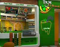 TعM El Byuoit Juice Shop