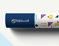 tajawal // Branding