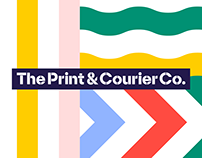 The Print & Courier Co.
